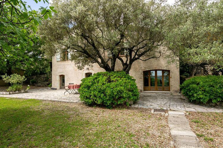 vakantiehuis Frankrijk, Provence-alpes cote d azur, Tourrettes vakantiehuis FR-83440-211