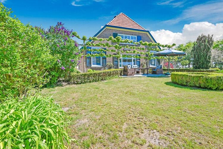 vakantiehuis Nederland, Gelderland, Ruurlo vakantiehuis NL-7261-06