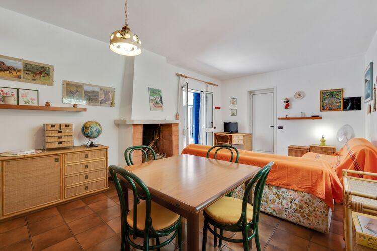 Vakantiehuizen Italie | Puglia | Vakantiehuis te huur in Otranto   met wifi 8 personen