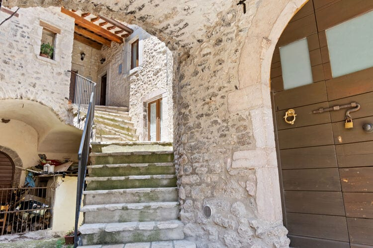 vakantiehuis Italië, Umbrie, Scheggino vakantiehuis IT-06040-03