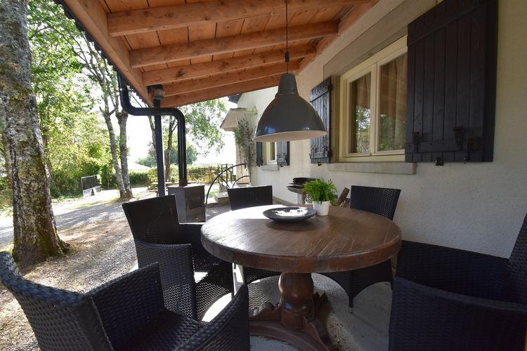 Vakantiehuizen Frankrijk | Bourgogne | Vakantiehuis te huur in St-Honore-Les-Bains   met wifi 10 personen