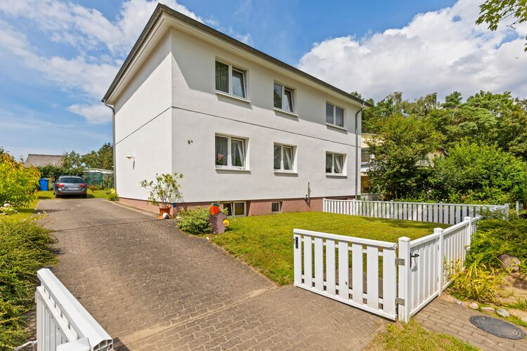 Appartement Duitsland, Ostsee, Neubukow Appartement DE-18233-08