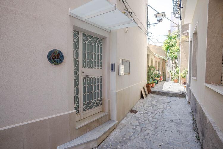 vakantiehuis Italië, Sicilia, Castelmola vakantiehuis IT-98030-15