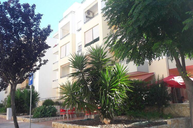 vakantiehuis Portugal, Algarve, Tavira vakantiehuis PT-8800-60