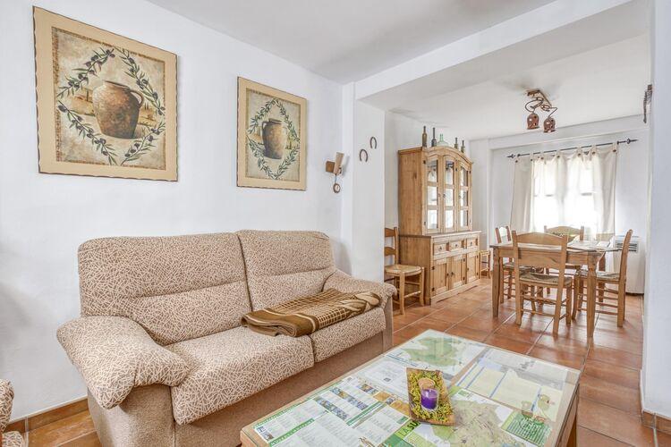 Vakantiehuizen Spanje | Andalucia | Vakantiehuis te huur in Carcabuey   met wifi 10 personen