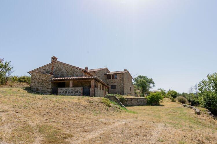 Vakantiehuizen Italie | Umbrie | Vakantiehuis te huur in Piegaro    10 personen