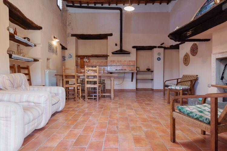 vakantiehuis Italië, Umbrie, Piegaro vakantiehuis IT-06066-16