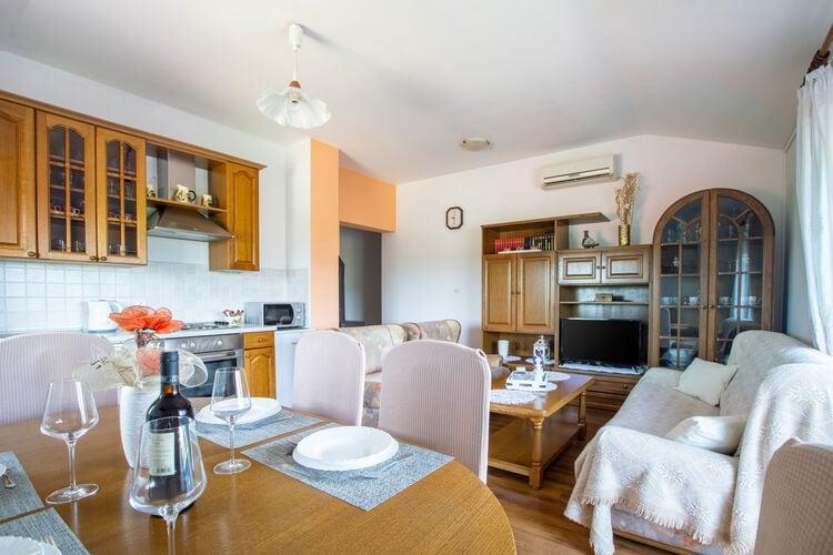 Appartement Kroatië, Kvarner, Viškovo Appartement HR-00047-70