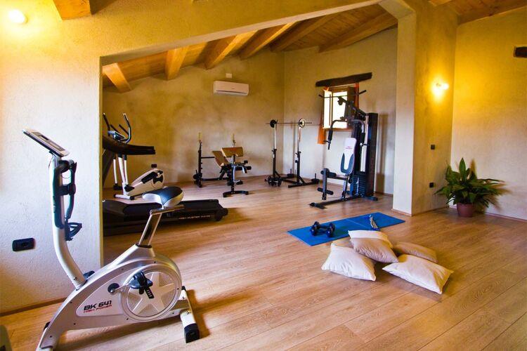 vakantiehuis Italië, Marche, Acqualagna vakantiehuis IT-00037-421