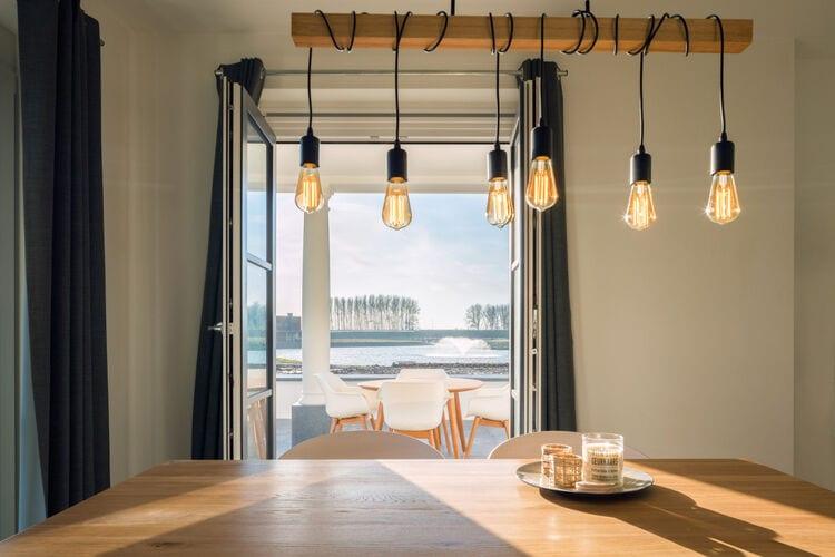 Appartement Nederland, Zeeland, Kamperland Appartement NL-4493-149