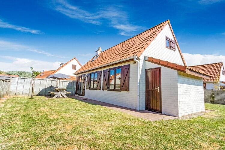 Vakantiehuizen DE-HAAN te huur De-Haan- BE-8420-101   met wifi te huur