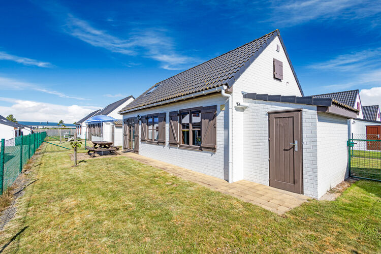 vakantiehuis België, West Vlaanderen, De Haan vakantiehuis BE-8420-103