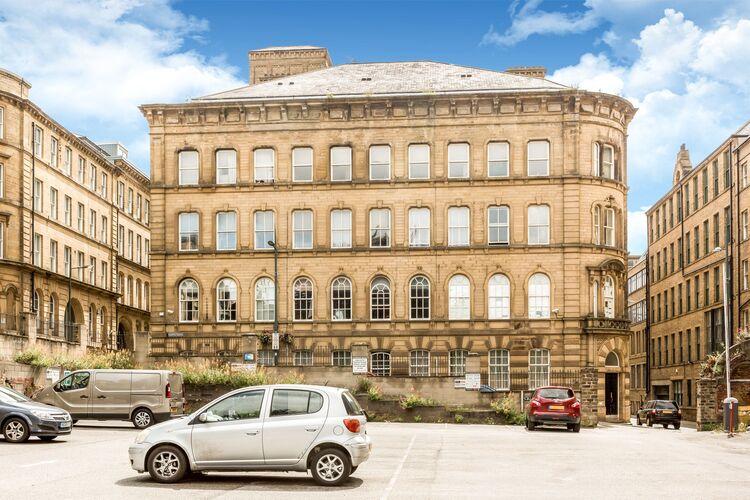 Vakantiehuizen Grootbrittannie | Yo | Vakantiehuis te huur in Bradford   met wifi 2 personen