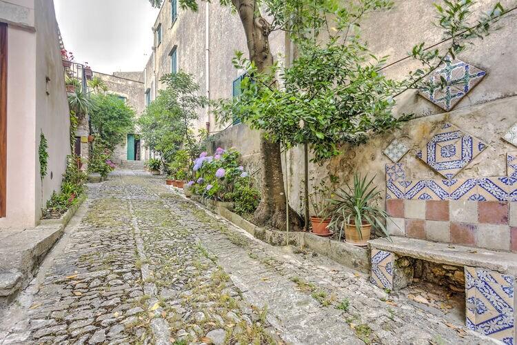 vakantiehuis Italië, Sicilia, Erice vakantiehuis IT-91016-17