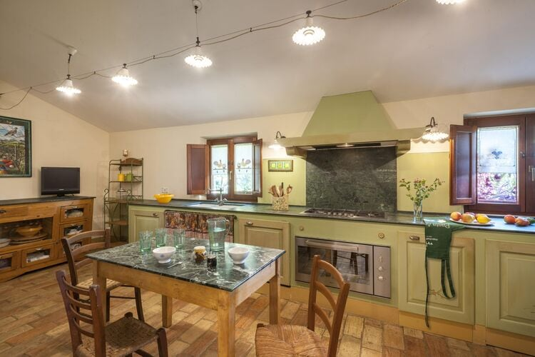 vakantiehuis Italië, Marche, Fermo vakantiehuis IT-63900-101