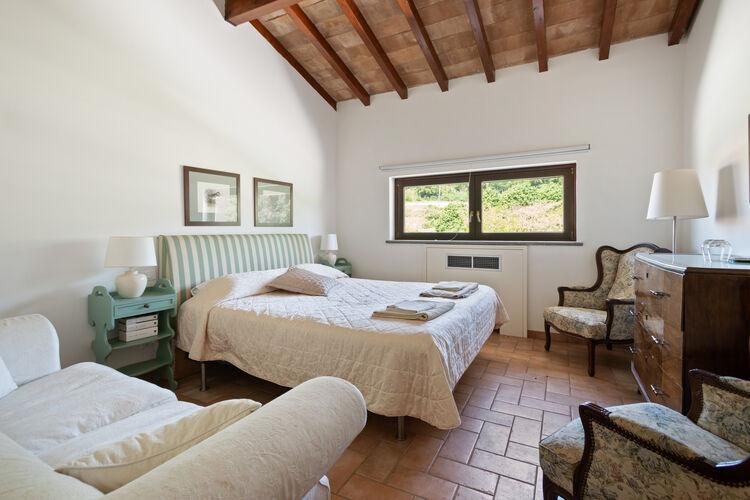 vakantiehuis Italië, Lazio, Rome vakantiehuis IT-00123-05