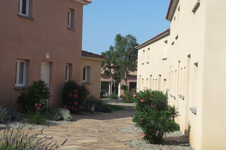 Appartementen Frankrijk | Corse | Appartement te huur in Santa-Maria-Poggio met zwembad  met wifi 4 personen
