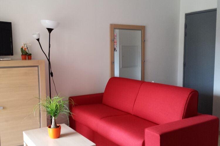 Appartement Frankrijk, Corse, Santa Maria Poggio Appartement FR-20221-12