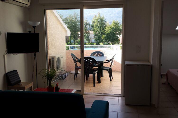 Appartement Frankrijk, Corse, Santa Maria Poggio Appartement FR-20221-14