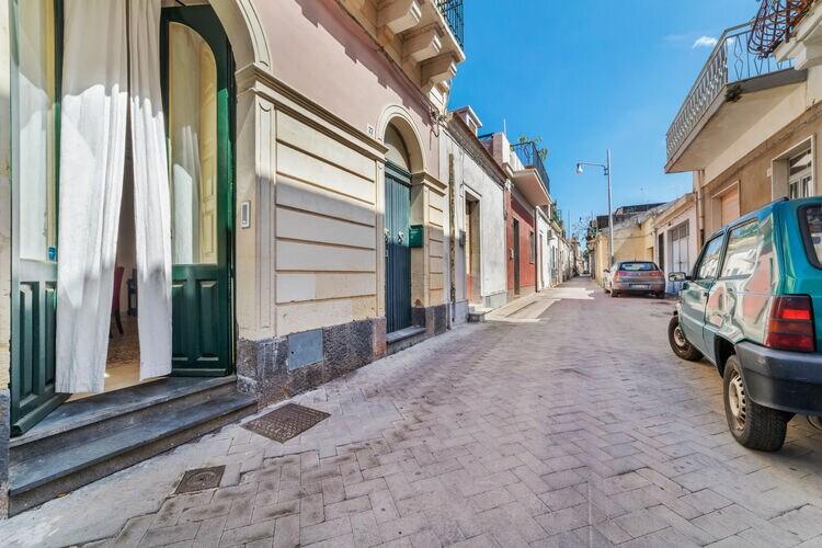 Appartement Italië, Sicilia, Riposto Appartement IT-95018-12