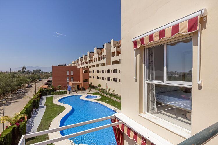 Appartement Spanje, Andalucia, Vera Appartement ES-04621-21