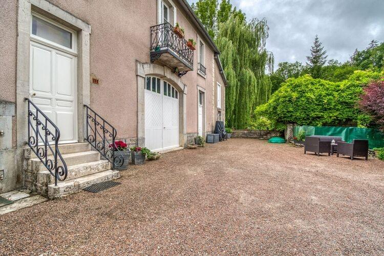 vakantiehuis Frankrijk, Bourgogne, Bligny-Sur-Ouche vakantiehuis FR-13041-99