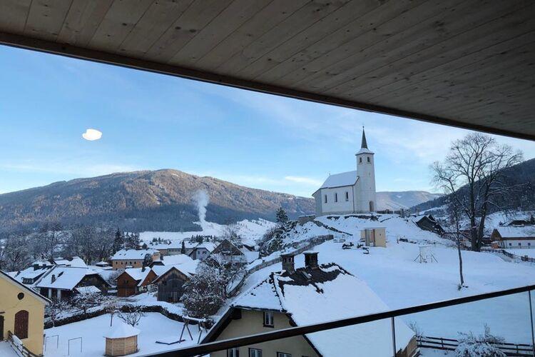 Appartement Oostenrijk, Salzburg, Mauterndorf Appartement AT-5570-57