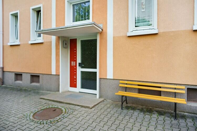Bungalow Saxony