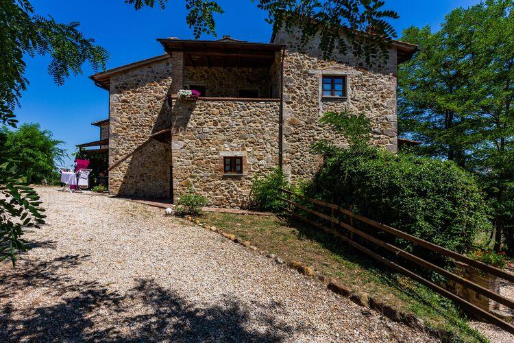 Appartement Italië, Toscana, Casole d