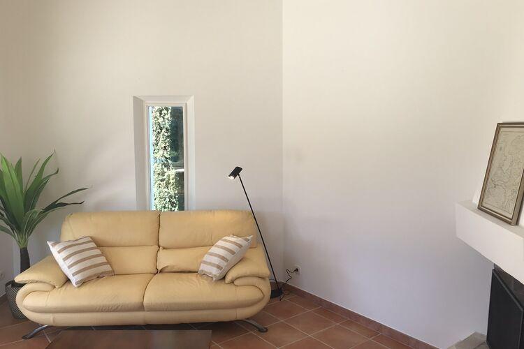 Villa Frankrijk, Provence-alpes cote d azur, Bonnieux Villa FR-84480-25