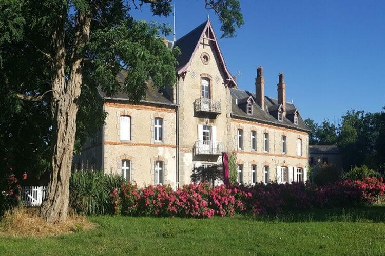 vakantiehuis Frankrijk, Pays de la loire, Clessé vakantiehuis FR-79350-03