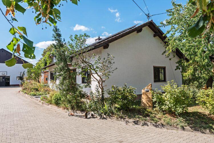vakantiehuis Duitsland, Saarland, Becherbach vakantiehuis DE-00035-11