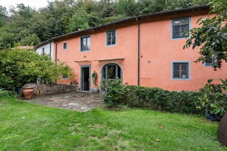 Vakantiehuizen Italie | Toscana | Villa te huur in Molina-di-Quosa-San-Giuliano-Terme met zwembad  met wifi 10 personen