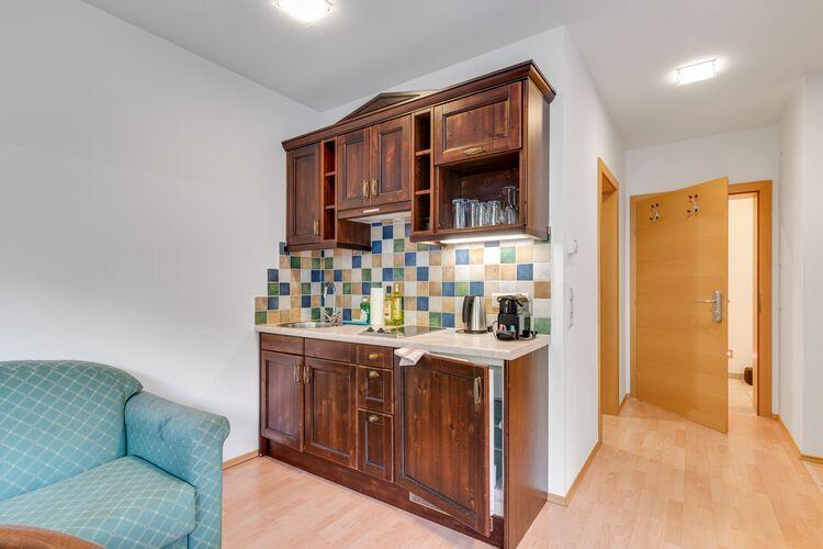 Appartement Oostenrijk, Tirol, Zwieselstein Appartement AT-6450-73