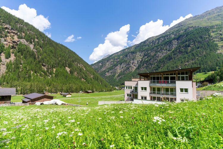 Appartement Oostenrijk, Tirol, Zwieselstein Appartement AT-6450-76