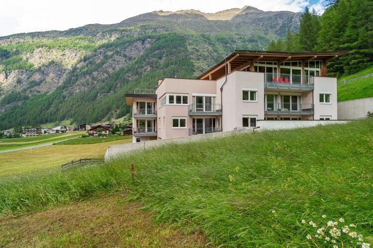 Vakantiehuizen Oostenrijk | Tirol | Appartement te huur in Zwieselstein   met wifi 6 personen