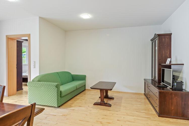 Appartement Oostenrijk, Tirol, Zwieselstein Appartement AT-6450-81