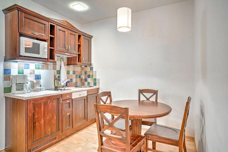 Appartement Oostenrijk, Tirol, Zwieselstein Appartement AT-6450-82