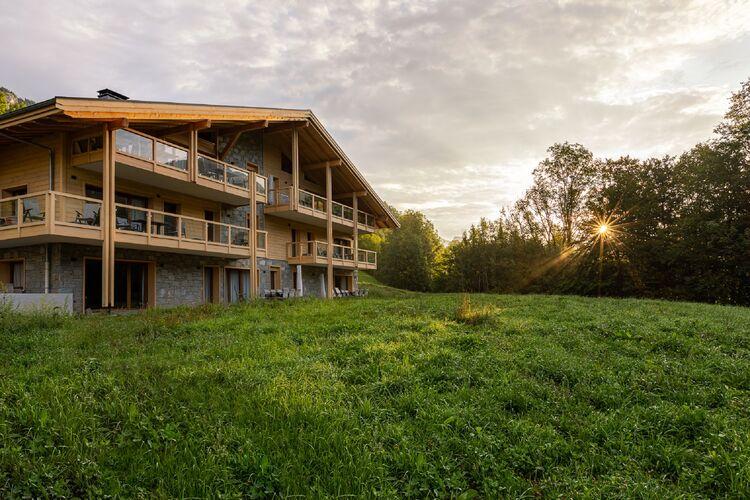 Vakantiehuizen Frankrijk | Rhone-alpes | Appartement te huur in Abondance   met wifi 7 personen