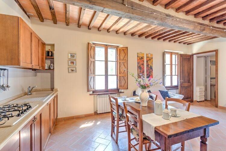 vakantiehuis Italië, Toscana, Montalcino vakantiehuis IT-53020-24