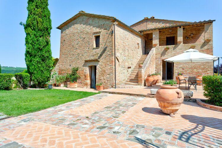 Boerderij Italië, Toscana, Montalcino Boerderij IT-53020-26