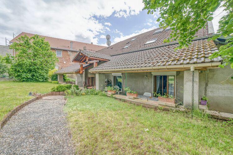 vakantiehuis Frankrijk, Vogezen, ETIVAL CLAIREFONTAINE vakantiehuis FR-88480-01
