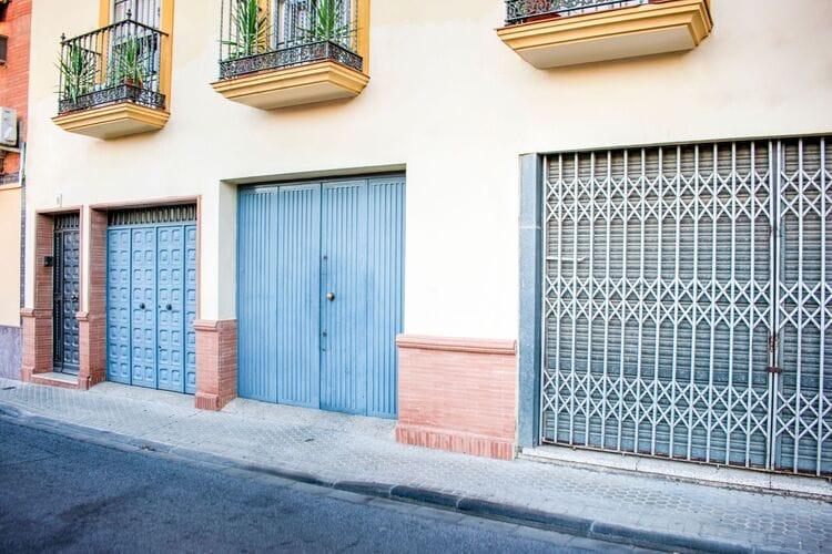 vakantiehuis Spanje, Andalucia, Sevilla vakantiehuis ES-00089-24