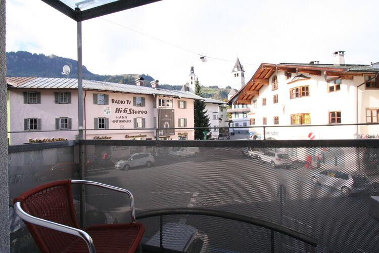 CHALET APPARTEMENT mit Balkon