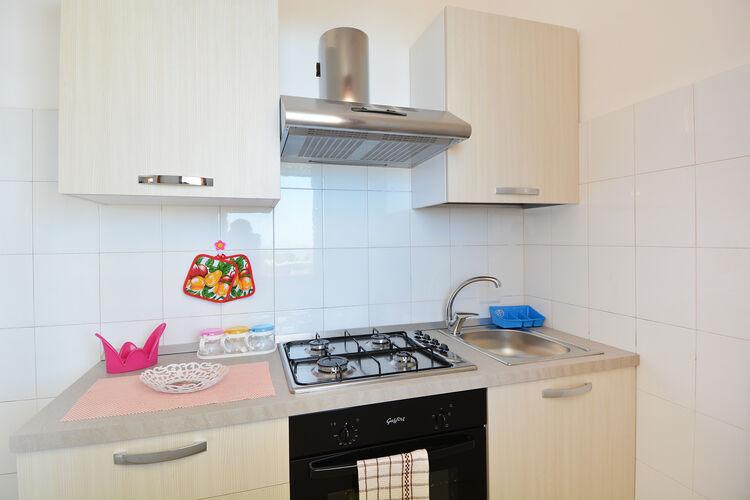 Appartement Italië, Sicilia, Marina Di Ragusa Appartement IT-97010-53