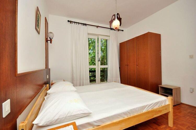 Appartement Kroatië, eld, Novalja Appartement HR-53291-14