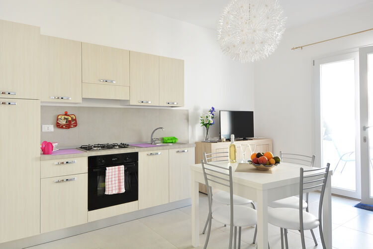 Appartement Italië, Sicilia, Marina Di Ragusa Appartement IT-97010-56