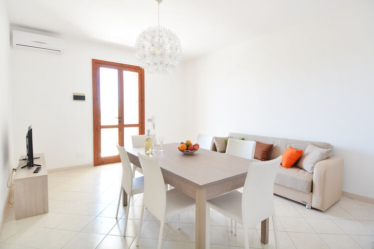 Appartement Italië, Sicilia, Marina di Ragusa Appartement IT-97010-57