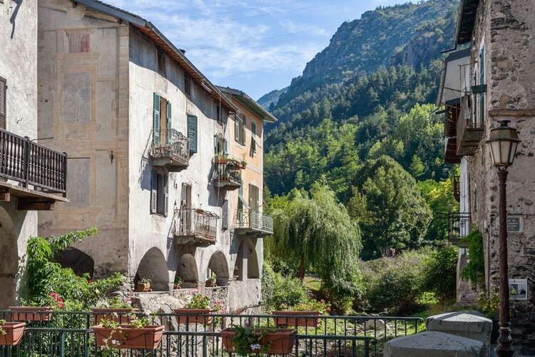 vakantiehuis Frankrijk, Provence-alpes cote d azur, La Brigue vakantiehuis FR-06430-03