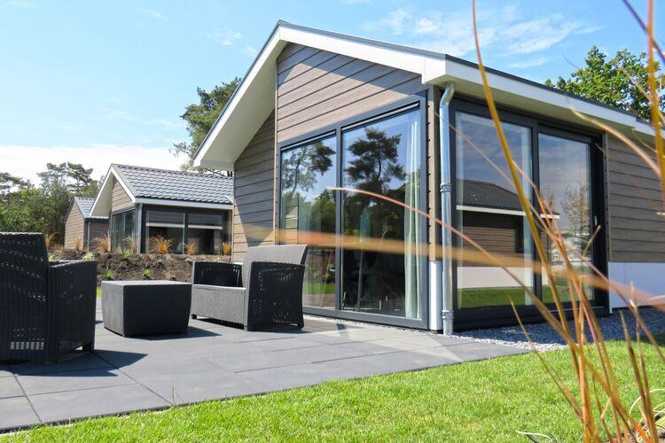 Vakantiehuizen Nederland | Noord-Brabant | Chalet te huur in Linden   met wifi 6 personen